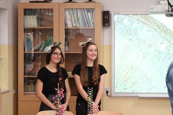 Galeria Otwarcie ekopracowni - gimnazjum w Rozprzy