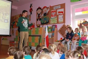 Galeria 11 listopada Przedszkole w Rozprzy 2016
