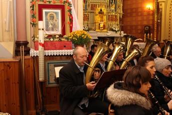 Galeria 140 lecie Orkiestry OSP w Longinówce