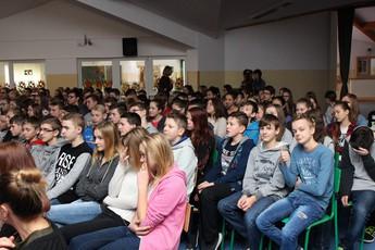 Galeria Mocarz gimnazjum Rozprza 2016