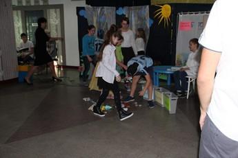 Galeria ekopracownia Niechcice 2016