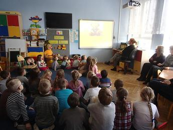 Galeria Światowy dzień pluszowego misia Nowa Wieś 2016
