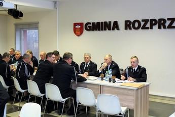 Galeria Zarząd ZOSP RP w Rozprzy grudzień 2016