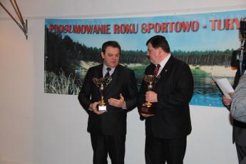 Galeria Podsumowanie Roku 2013 Zrzeszenia Ludowych Zespołów Sportowych Powiatu Piotrkowskiego