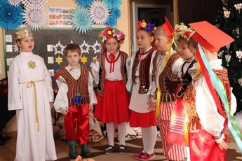 Galeria Jasełka 2016 przedszkole niechcice