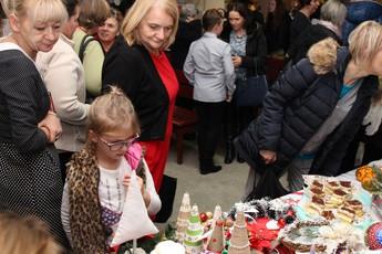 Galeria Jasełka 2016 ZSG Niechcice