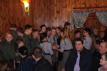 Galeria Wigilia ZHP Milejów 2016