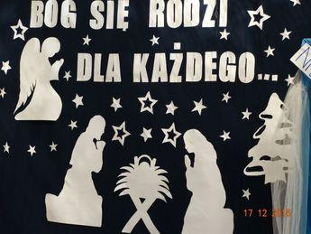 Galeria Jasełka SP Rozprza 2016