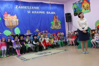 """Galeria """"Cała Polska czyta dzieciom"""""""