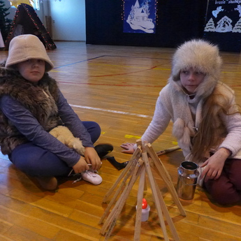 Galeria Jasełka 2016 SP Mierzyn