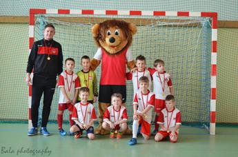 Galeria Turniej Lion Cup 2017