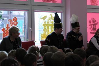 Galeria Dzień Górnika w przedszkolu w Rozprzy