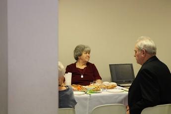 Galeria Spotkanie ostatkowe - emeryci Rozprza 2017