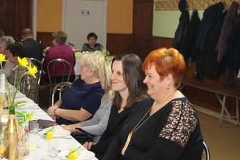 Galeria Dzien kobiet KGW Longinówka 2017