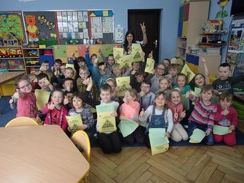 Galeria Szkolenie ekosmaki Nowa Wieś 2017