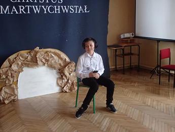 Galeria Apel wielkanocny - sp Nowa Wieś