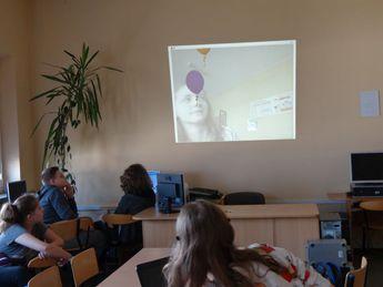 Galeria Programowanie - trzeci język świata w Szkole Podstawowej im. J. Pawlikowskiego  w Rozprzy