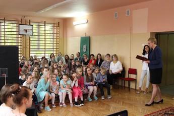 Galeria Festiwal Piosenki Nowa Wieś 2017