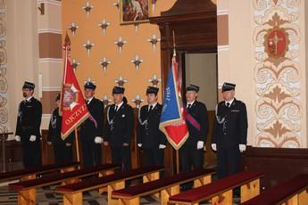 Galeria Strażacy Świętowali