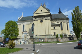 Galeria Kostuchniówka 2017