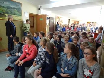 Galeria Dzień patrona Milejów 2017