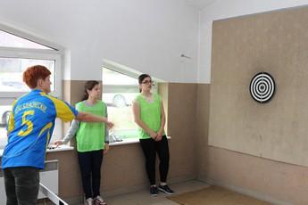 Galeria Spartakaida władz samorzadowych 2017