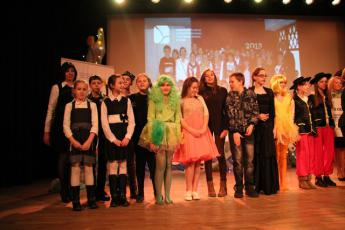 Galeria Szkoła Podstawowa w Straszowie zwycięzcą konkursu na EKO SZKOŁĘ i EKOBELFRA!!!