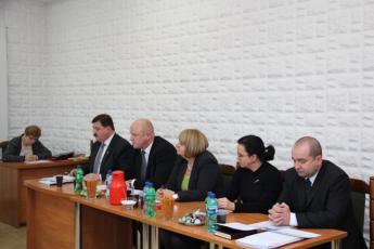 Galeria XXVIII Sesja Rady Gminy Rozprza ostatnią sesją w 2013 roku.