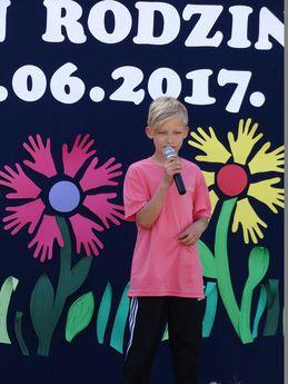 Galeria Festyn rodzinny SP Rozprza 2017