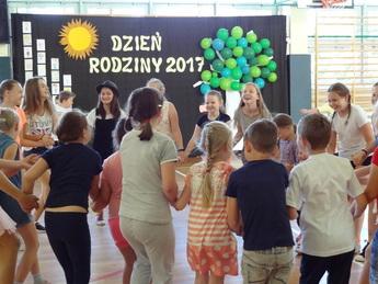 Galeria dzień rodziny w Milejowie 2017