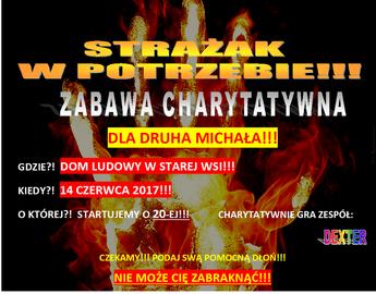 zabawa charytatywna - Stara Wieś.png