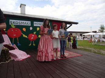 Galeria Festyn rodzinny SP Nowa Wieś