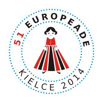Galeria Zapraszamy na Europejski Festiwal Miłośników Kultury Ludowej EUROPEADA 2014