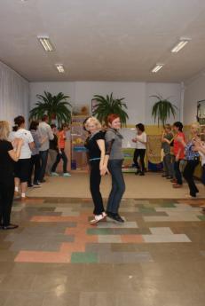 Galeria Kurs doskonalący dla nauczycieli w Szkole Podstawowej w Rozprzy