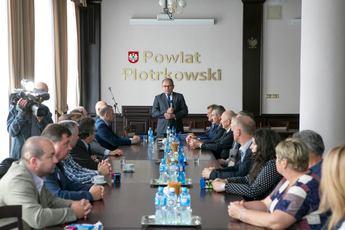 Galeria Sołectwa Mierzyn i Łazy Duże z grantami Urzędu Marszałkowskiego