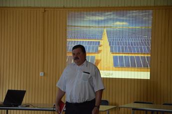Galeria Gmina Rozprza wspiera mieszkańców w montażu instalacji OZE