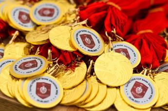 Galeria Turniej Lion Cup - Bank Zachodni