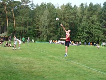 Galeria XX Ogólnopolskich Igrzysk Sportowo-Rekreacyjnych LZS – Spała