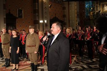 Galeria Koncert WP z okazji 78 rocznicy wybuchu II WŚ