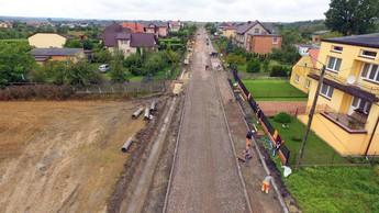Galeria Kolejne inwestycje w infrastrukturę drogową w naszej gminie 2017