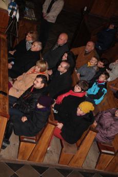 Galeria KONCERT ORKIESTRY DĘTEJ PRZY OSP W LONGINÓWCE z okazji ŚWIĘTEJ CECYLII