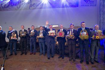 Galeria Przyszłoroczne Dożynki Powiatowe odbędą się w Rozprzy!