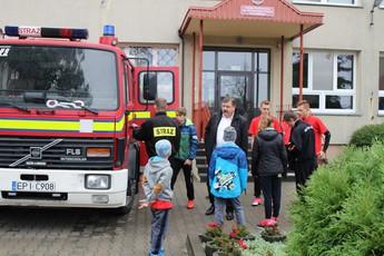 Galeria Powiatowe zawody strażackie 2017