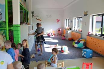 Galeria Otwarcie przedszkola w Rozprzy 2017