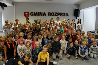 Galeria Spotkanie z Grabowskim
