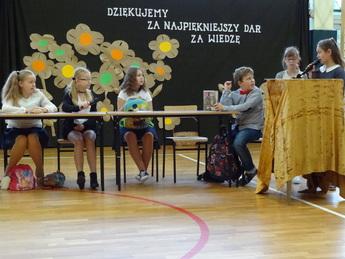 Galeria DEN Milejów 2017