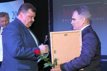 Galeria Gmina Rozprza Liderem Polskiego Samorządu