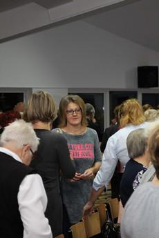 Galeria Gminne Spotkanie Opłatkowe 2017