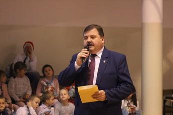 Galeria 60-lecie SP Mierzyn