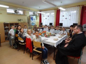 Galeria Wigilia Szkoły Podstawowej w Milejowie
